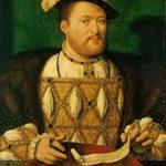 Henry VIII aged 31