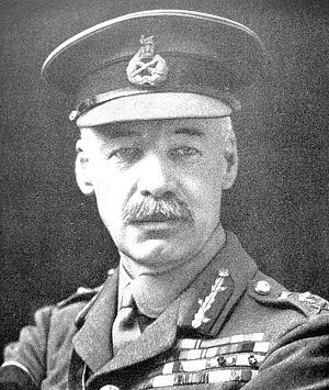 General Rawlinson
