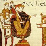 William of Normandy, Claimant to the throne in 1066