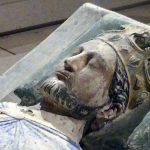 Effigy of Richard I