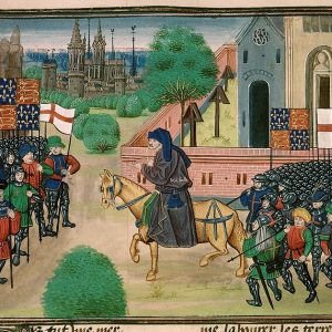Teaching Resource: Causes of the Peasants Revolt