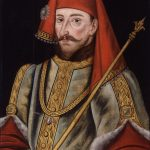 Henry IV. Source, Wikipedia