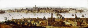 London at the time of Richard III
