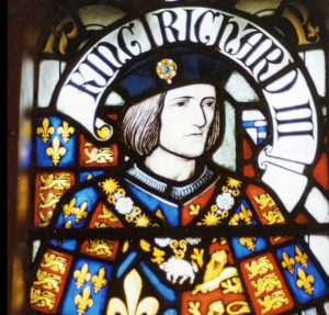 Richard III asked the City of York to provide armed men for his cause in 1483
