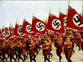 Rise of Nazis