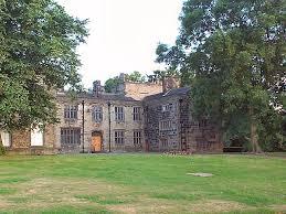 Bolling Hall in Bradford