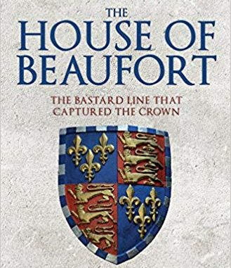 Nathen Amin - House of Beaufort