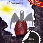 The Baby Dragon of Vesuvius