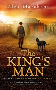 The Kings Man by Alex Marchant