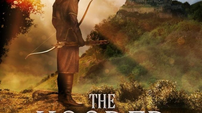 David Pilling. Longsword IV: The Hooded Men