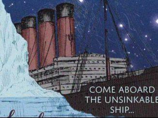 Titanic Detective Mystery