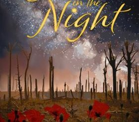 The Stars of the Night by Clare Rhoden