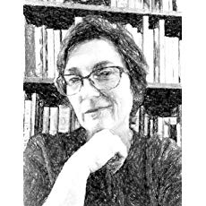 Cindy Tomamichel, author of Druid's Portal