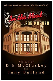 In the Mood for Murder by Dave McClusky