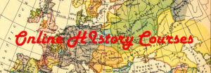 Online History Courses by SchoolsHIstory